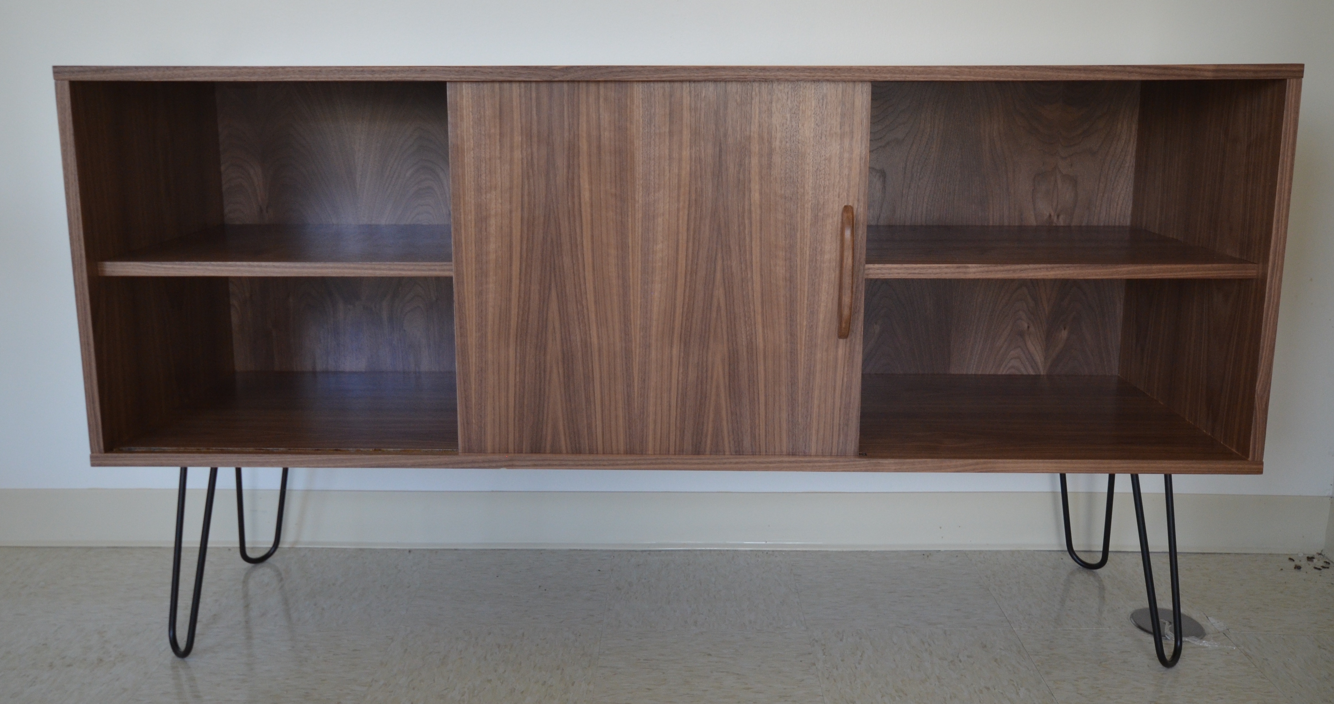 Vintage Shelf Inquiry